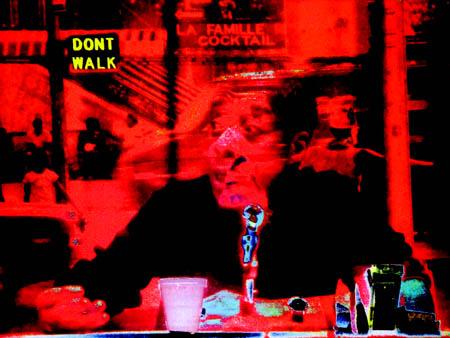DONT WALK 75