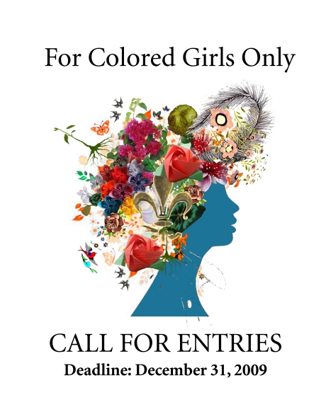 For Colored Girls Only